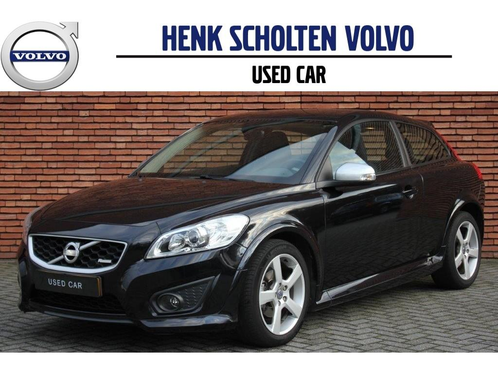 Volvo C30 1.6 r-edition