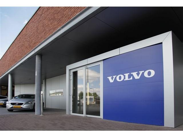 Volvo V40 D2 nordic+ luxury