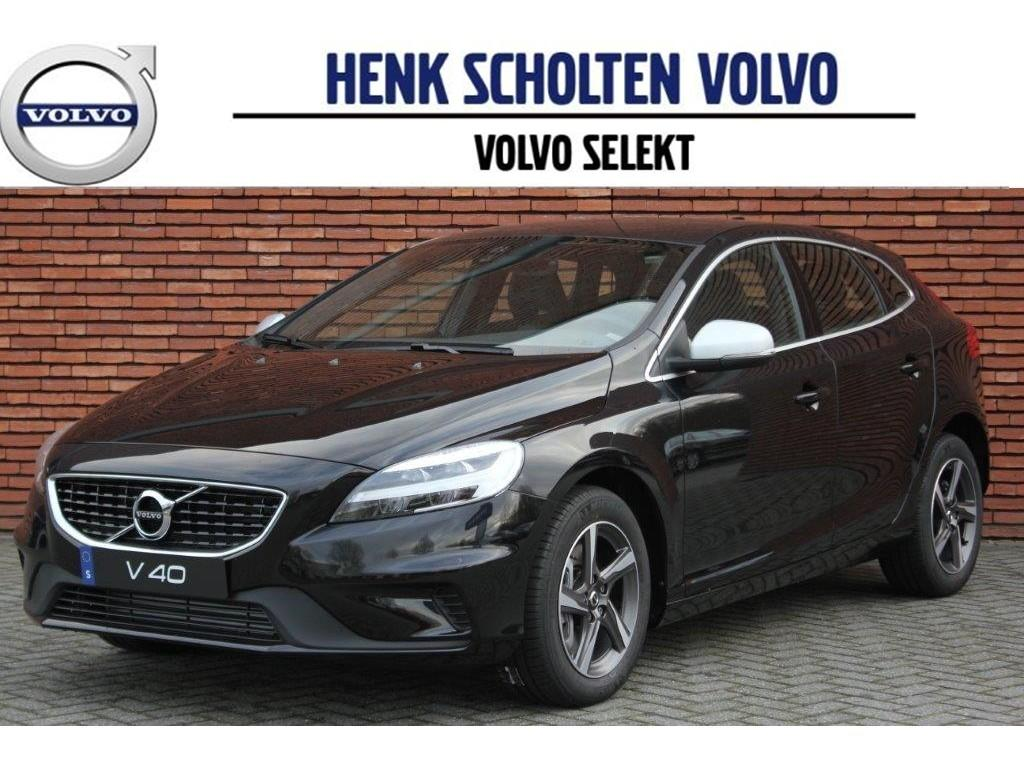 Volvo V40 D3 business sport