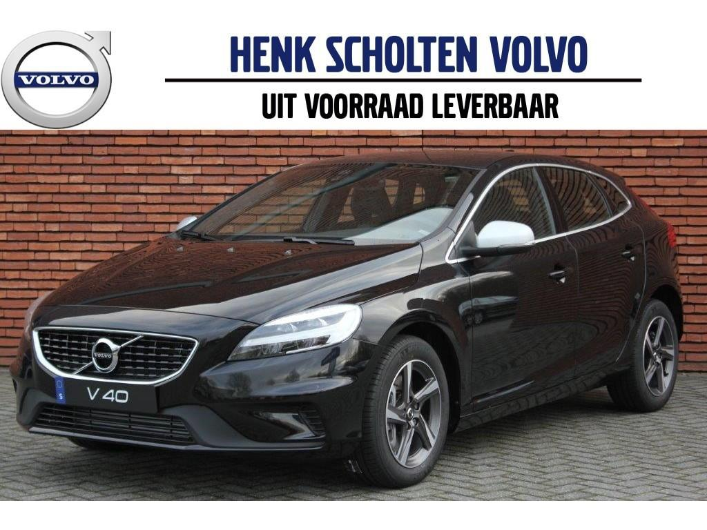 Volvo V40 D3 150pk geartronic business sport