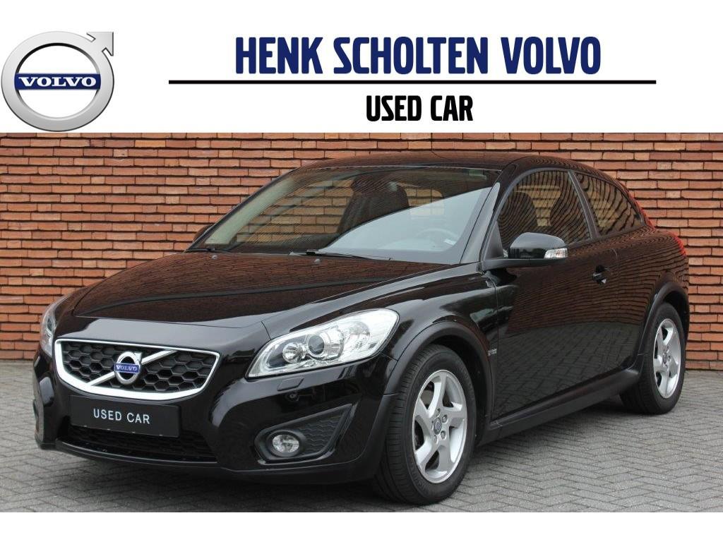 Volvo C30 D2 momentum