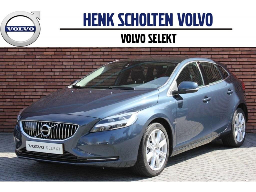 Volvo V40 2.0 t4 190pk geartronic inscription luxury