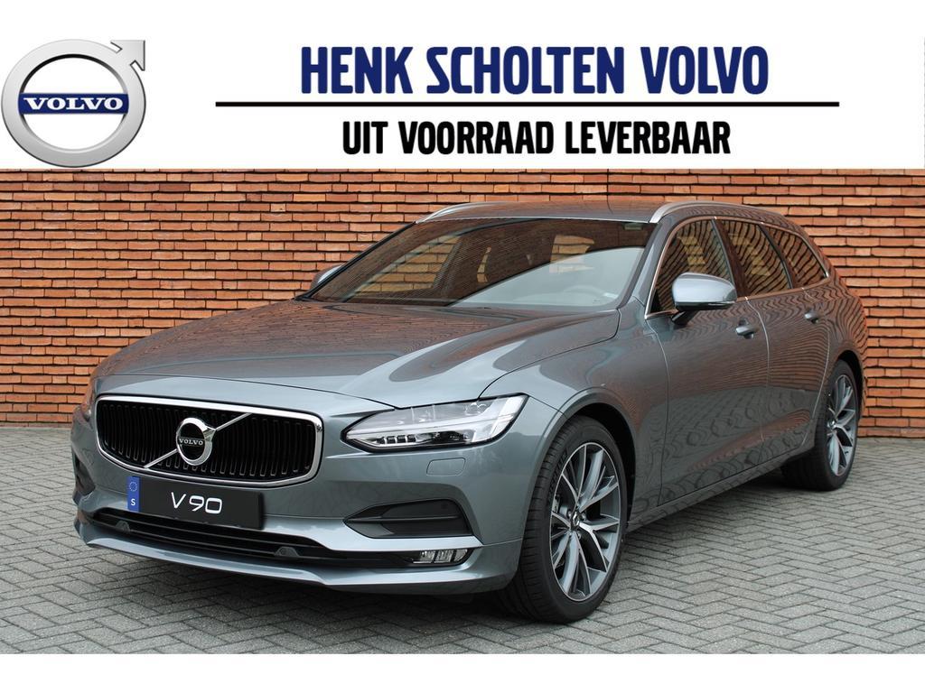 Volvo V90 D3 geartronic momentum