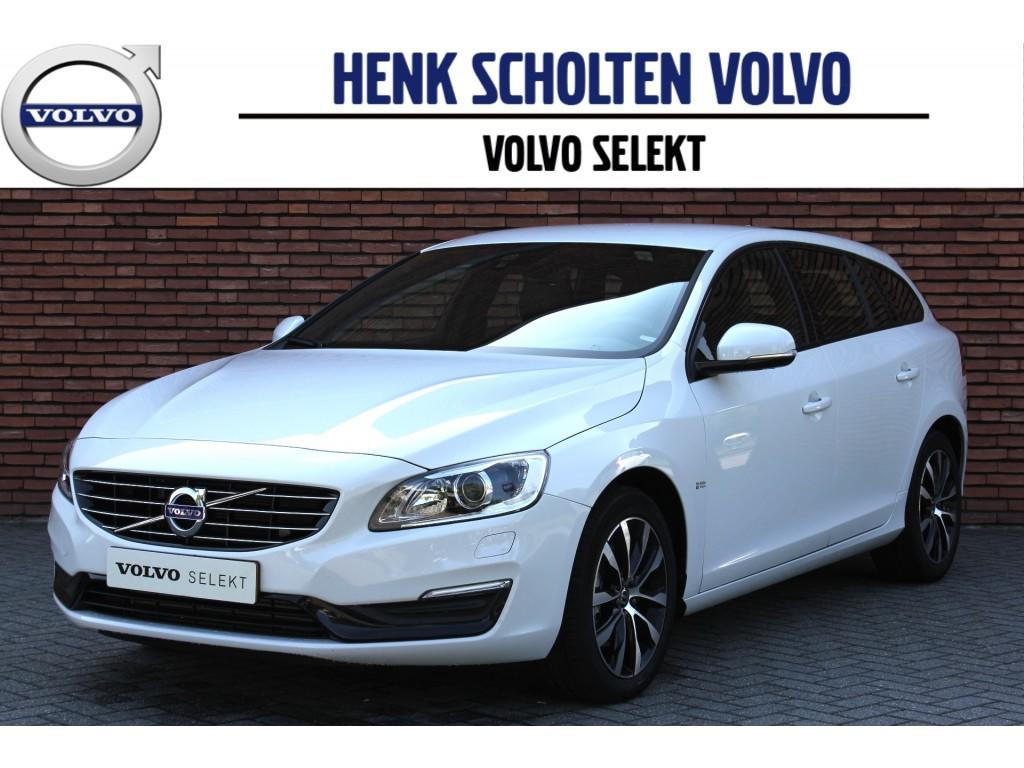 Volvo V60 T3 152pk nordic+ dynamic
