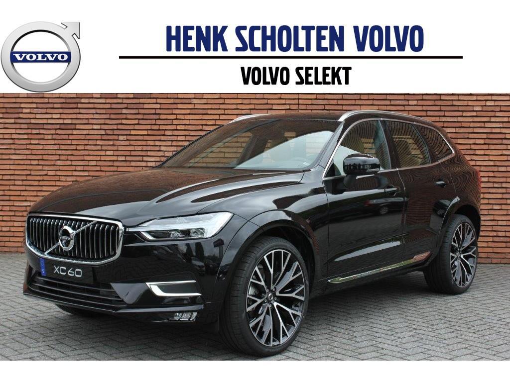 Volvo Xc60 New d5 235pk geartronic awd inscription full options