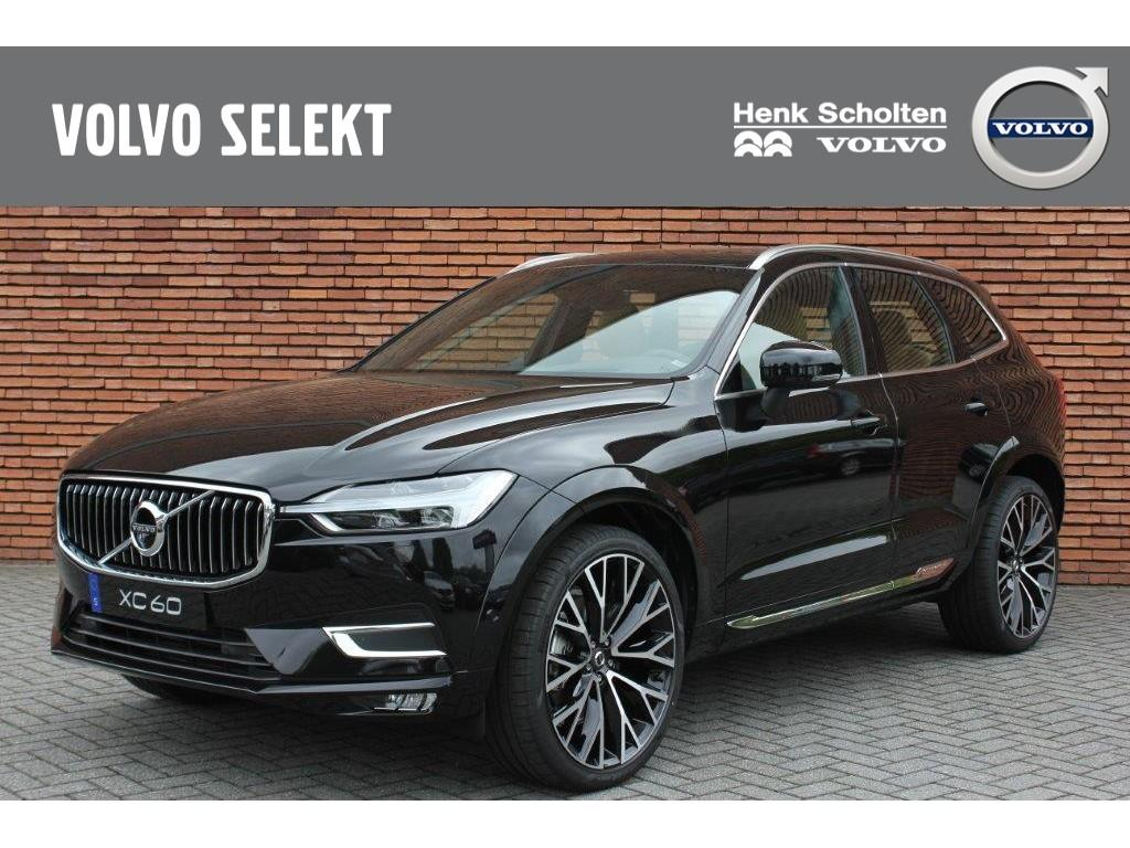 Volvo Xc60 New d5 235pk geartronic awd inscription full options
