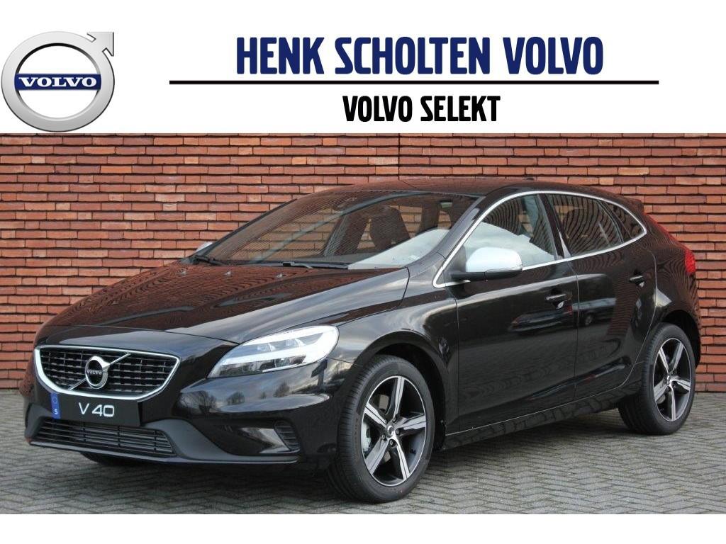Volvo V40 T4 business sport