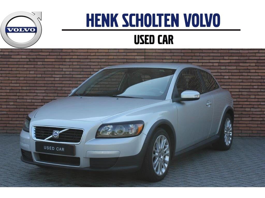 Volvo C30 1.6 base