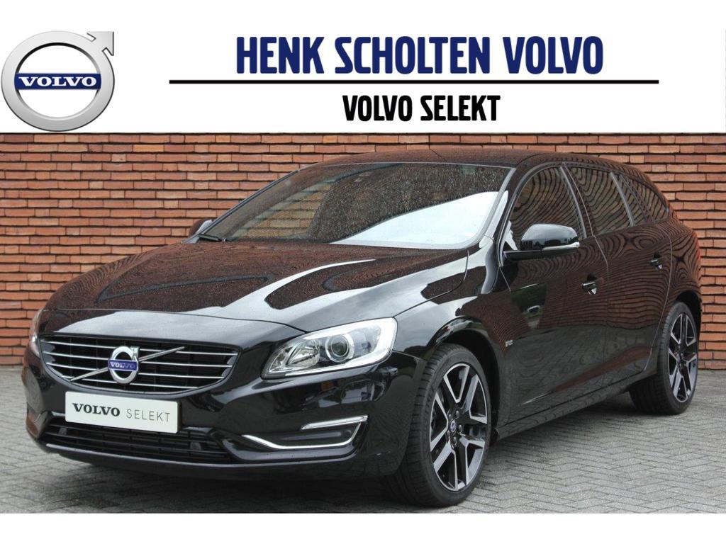 Volvo V60 T2 geartronic polar+ dynamic
