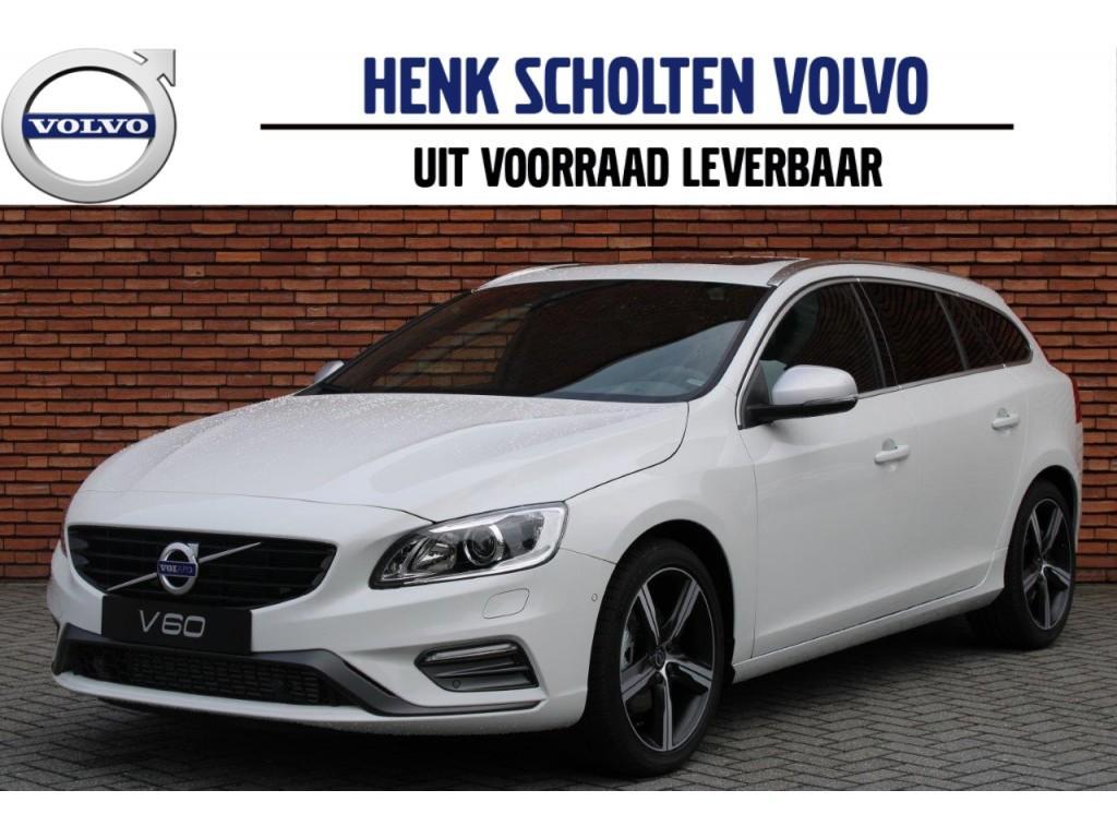 Volvo V60 T4 business sport luxury