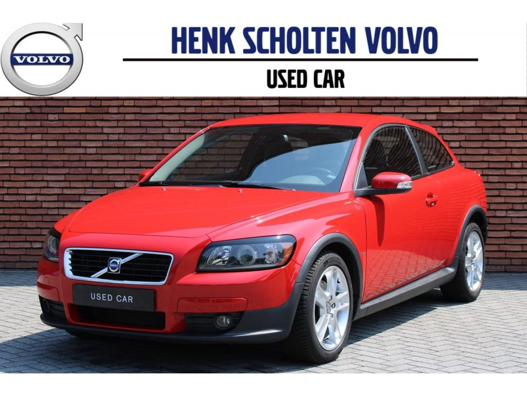Volvo C30 2.4 i 125kw geartronic momentum
