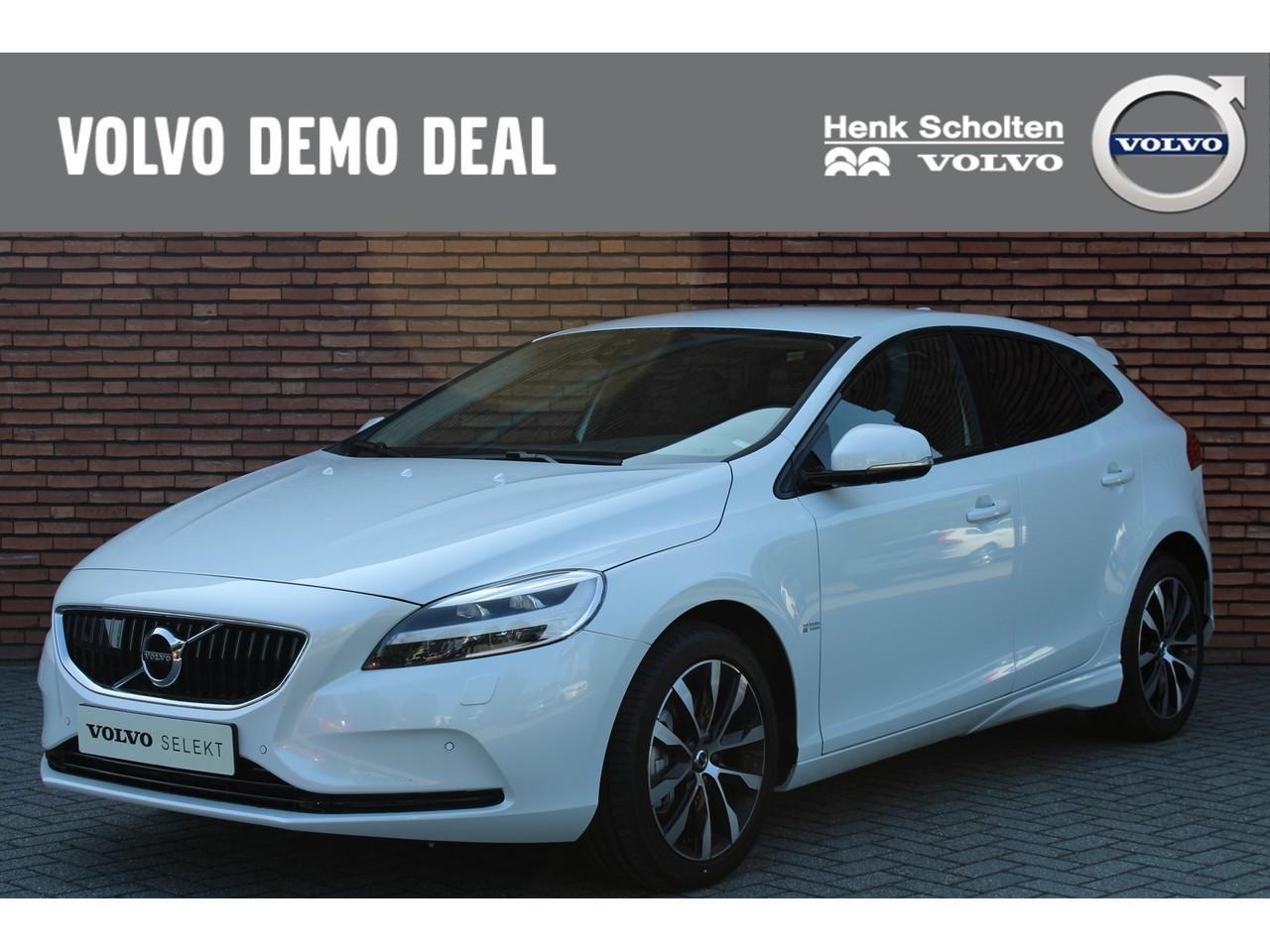 Volvo V40 2.0 d3 150pk dynamic edition