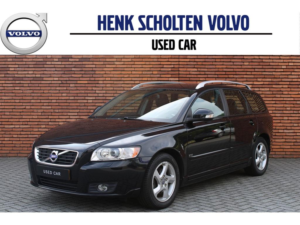 Volvo V50 D2 drive 115pk start/stop limited edition