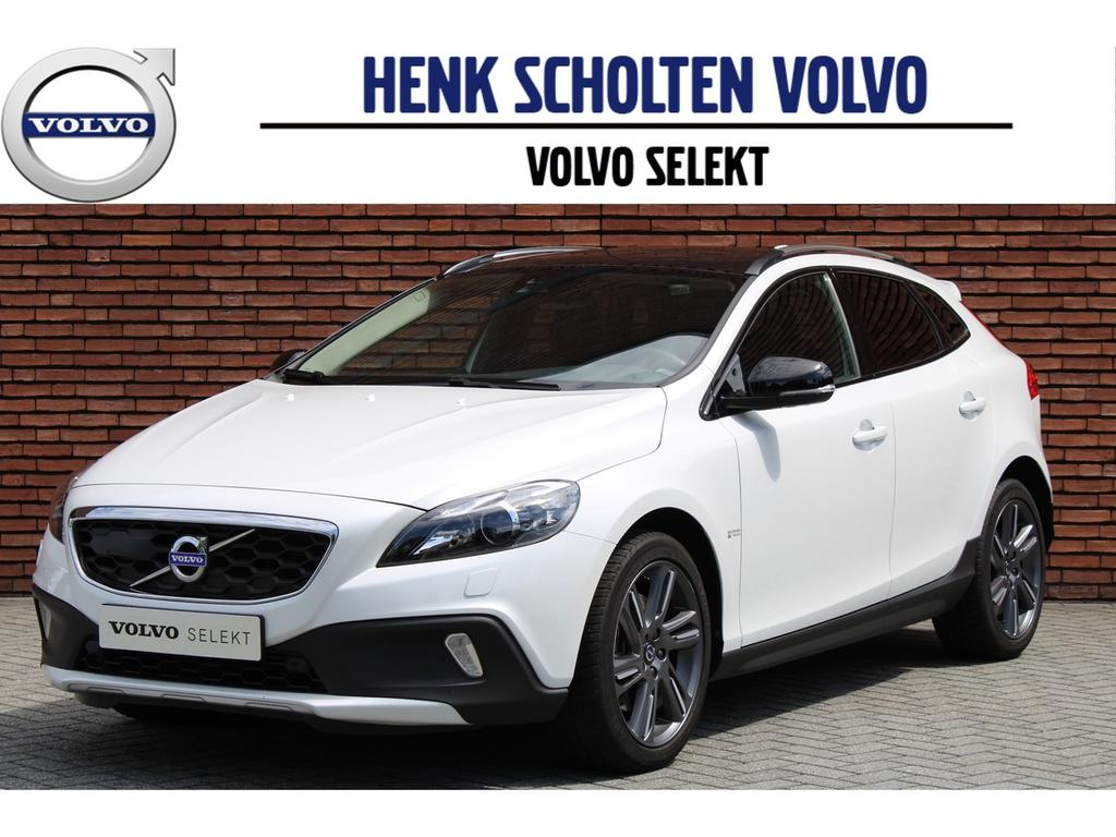 Volvo V40 cross country D3 nordic+ geartronic nav/standk.