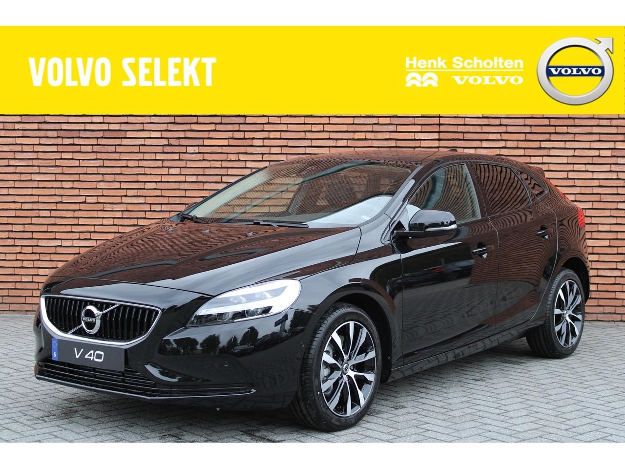 Volvo V40 1.5 t3 152pk geartronic dynamic edition + luxury line
