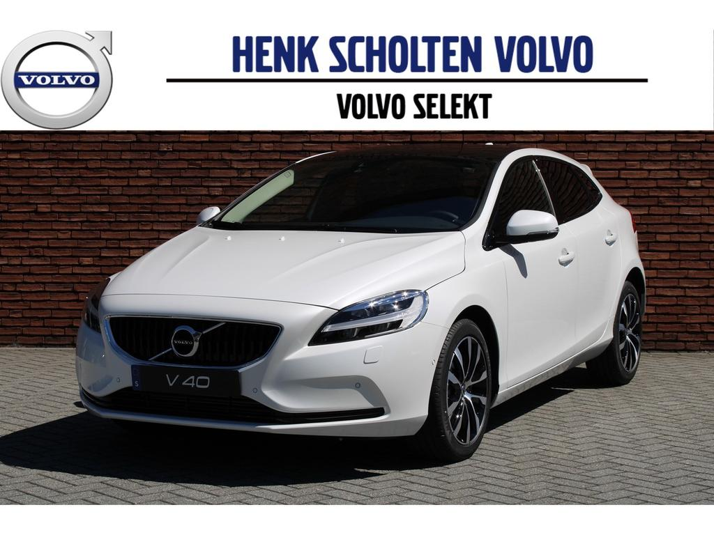 Volvo V40 T3 geartronic dynamic edition+luxury line