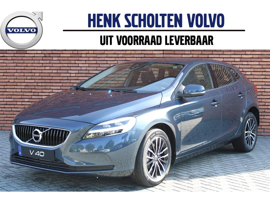 Volvo V40 T2 geartronic edition+