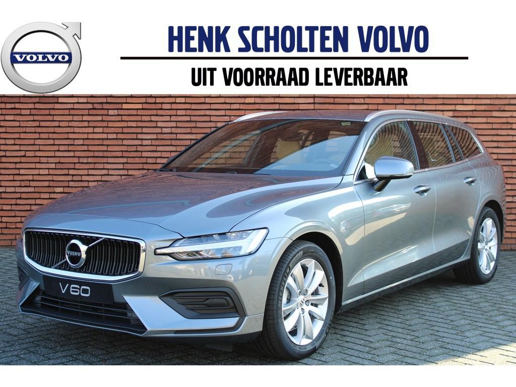 Volvo V60 New d4 geartronic momentum