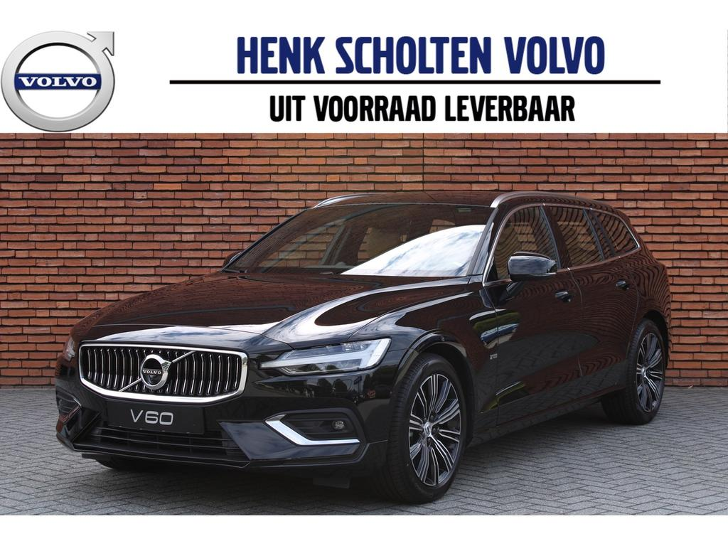 Volvo V60 New d4 geartronic inscription