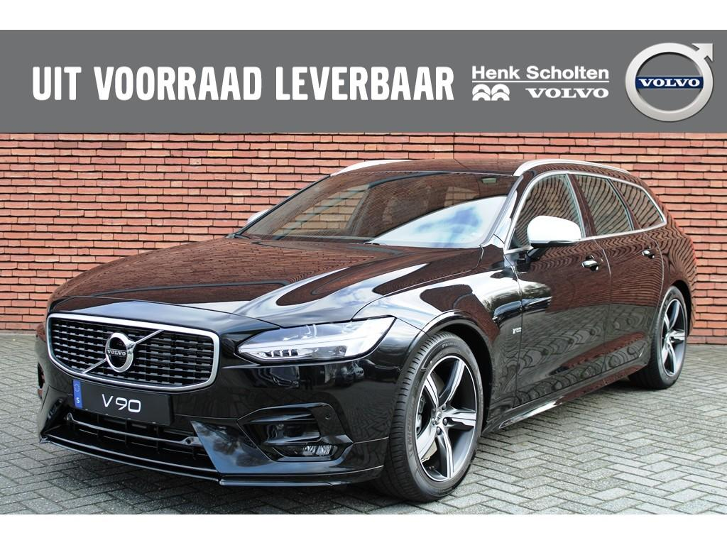 Volvo V90 T4 geartronic business sport luxury line