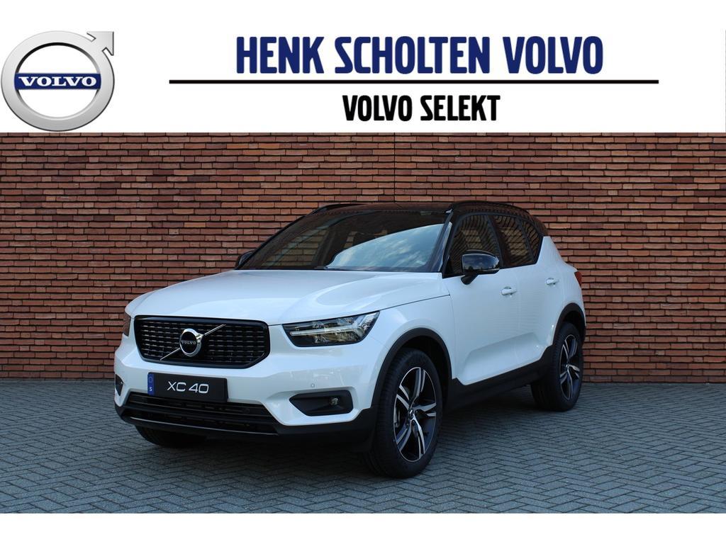 Volvo Xc40 D3 r-design