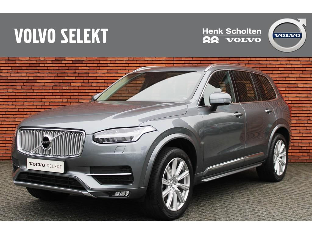 Volvo Xc90 T5 inscription geartronic 7p.