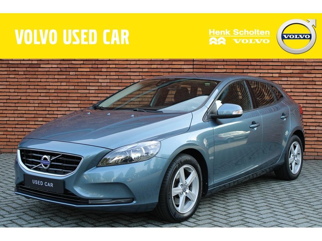 Volvo V40 T3 kinetic navi/parkcam/clima