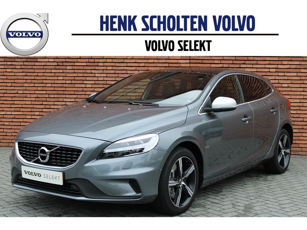 Volvo V40 D3 geartronic polar+ sport