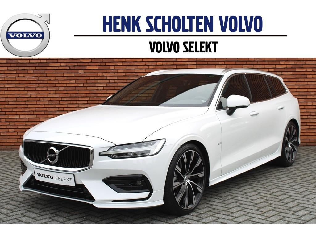 Volvo V60 New t5 250pk geartronic momentum