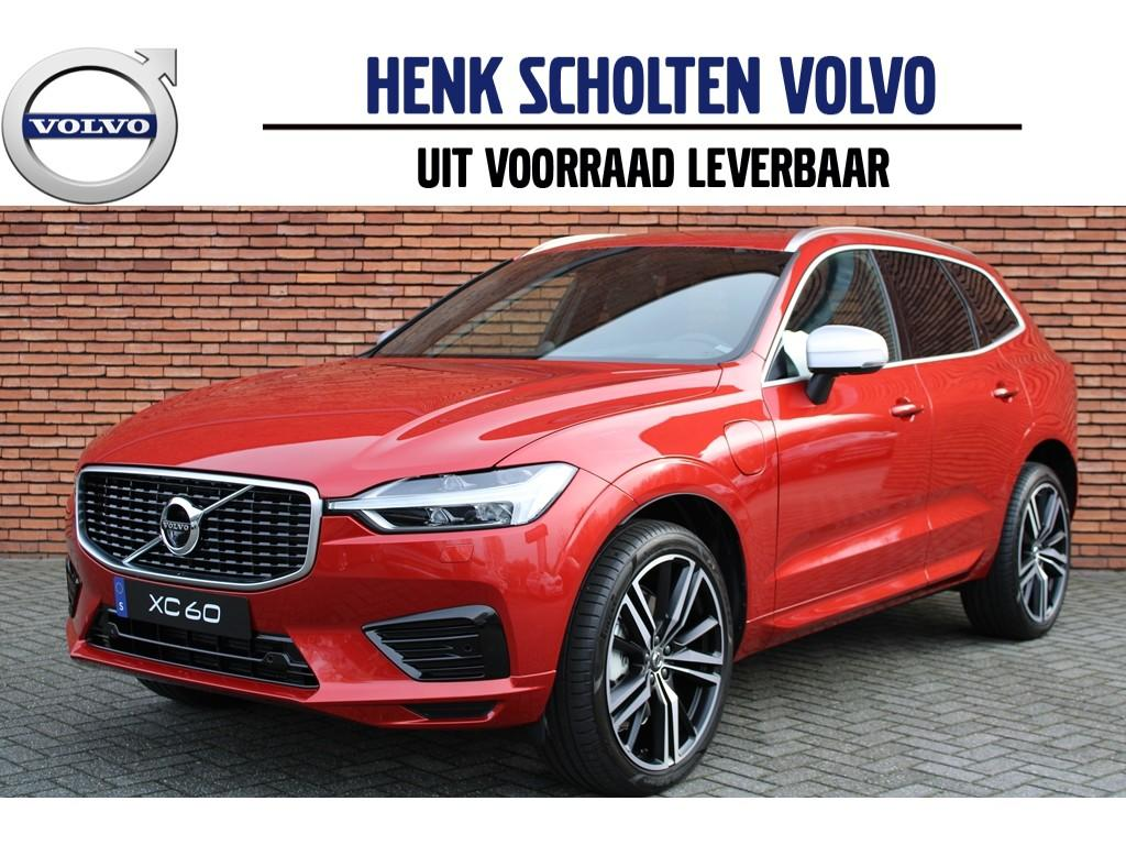 Volvo Xc60 New t8 twin engine geartronic awd r-design