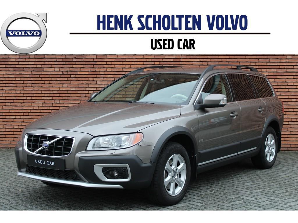 Volvo Xc70 D5 summum awd geartronic