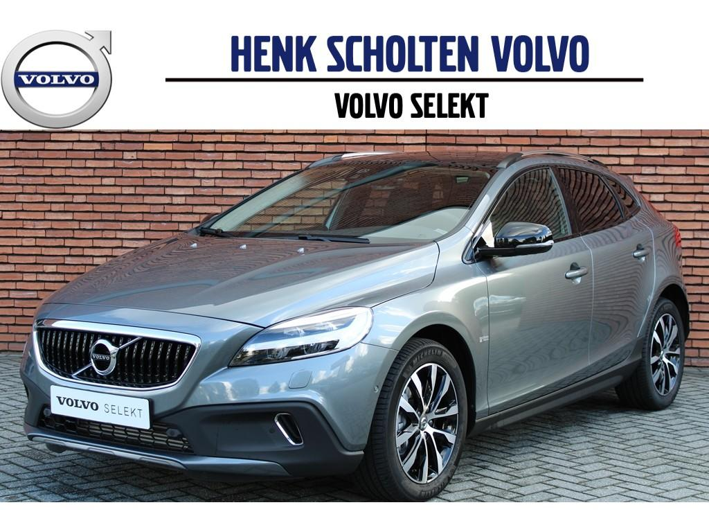 Volvo V40 cross country T3 geartronic dynamic edition