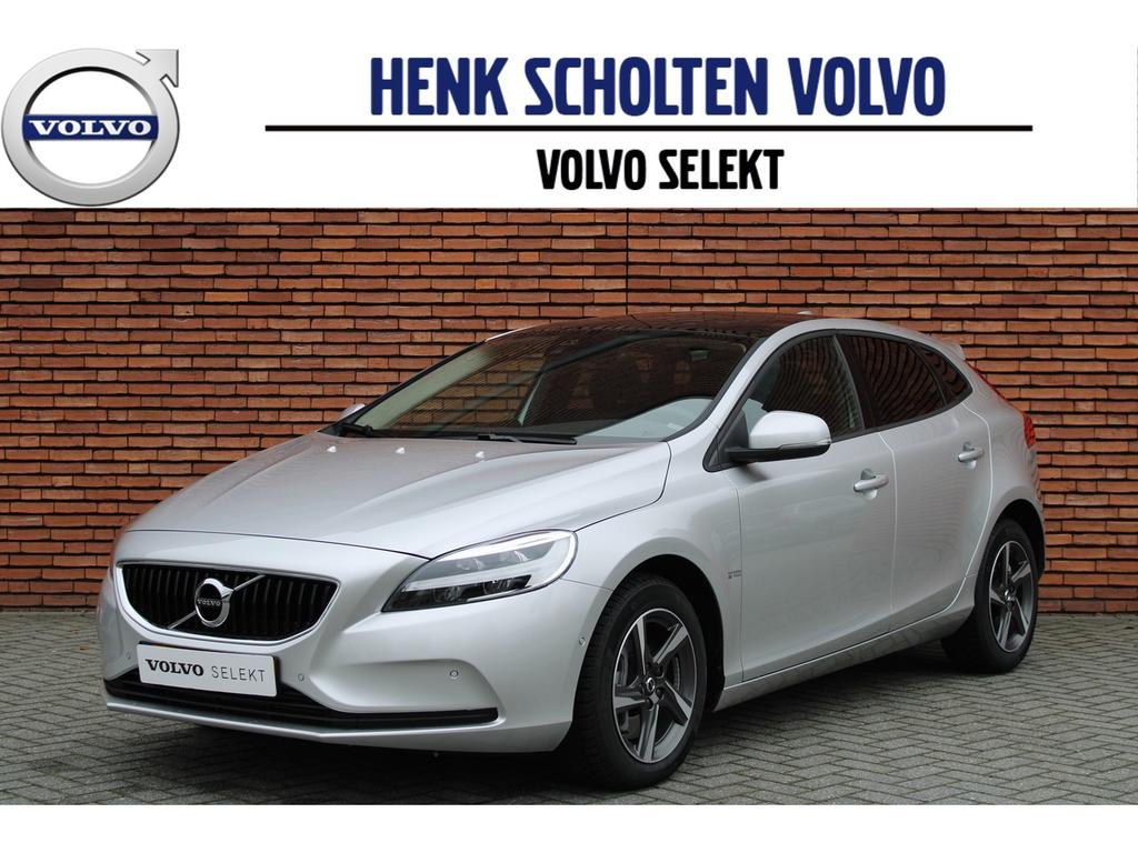 Volvo V40 T3 geartronic dynamic edition