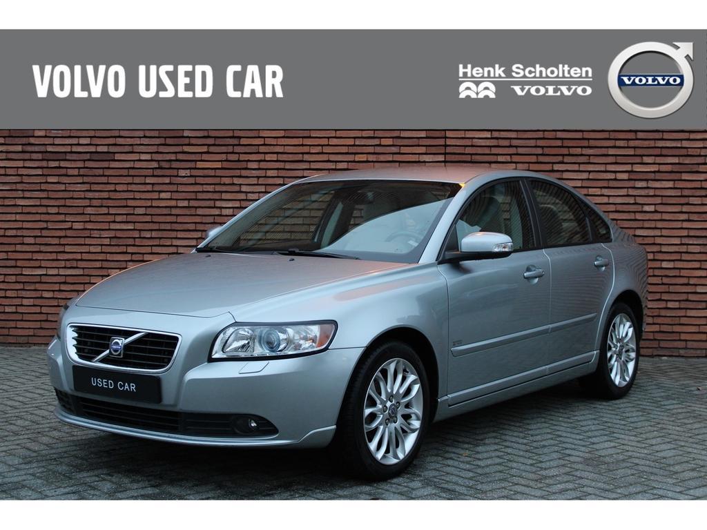 Volvo S40 1.8 edition ii volledig dealeronderhouden