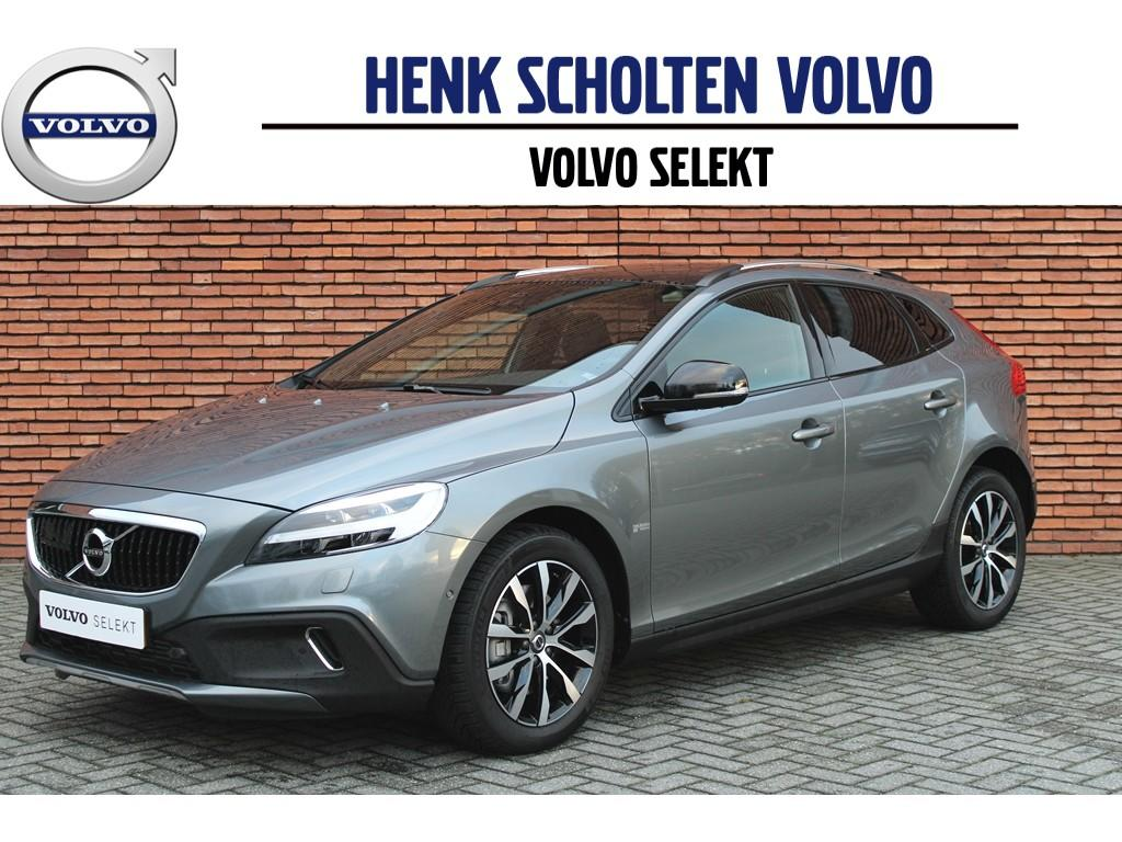 Volvo V40 cross country T3 dynamic edition geartonic