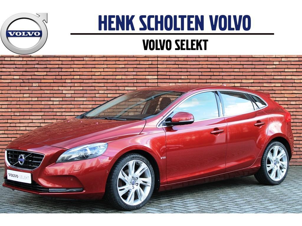 Volvo V40 1.6 t4 180pk powershift momentum