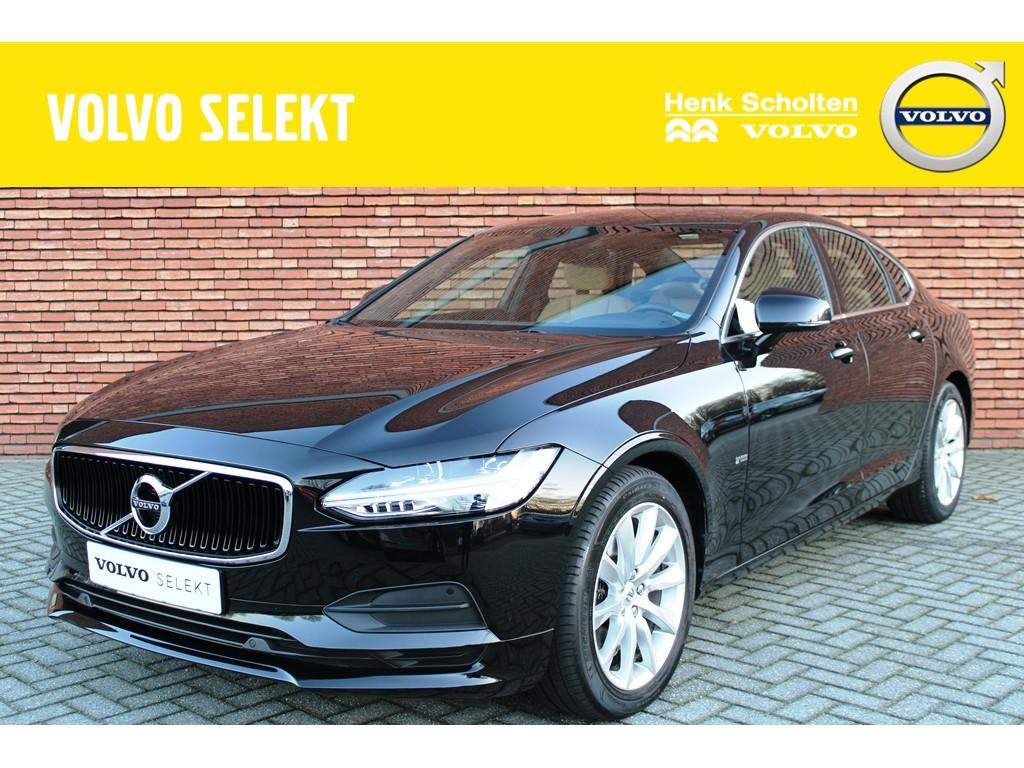 Volvo S90 T4 geartronic momentum+