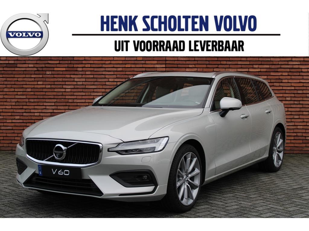 Volvo V60 New d4 momentum