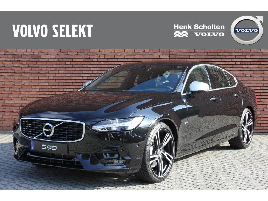 Volvo S90 D3 geartronic r-design scandinavian line
