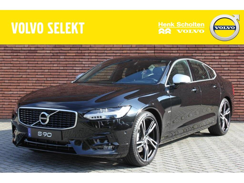 Volvo S90 D3 geartronic r-design