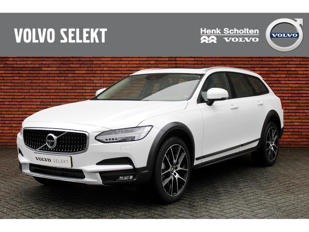 Volvo V90 cross country T5 pro geartronic awd