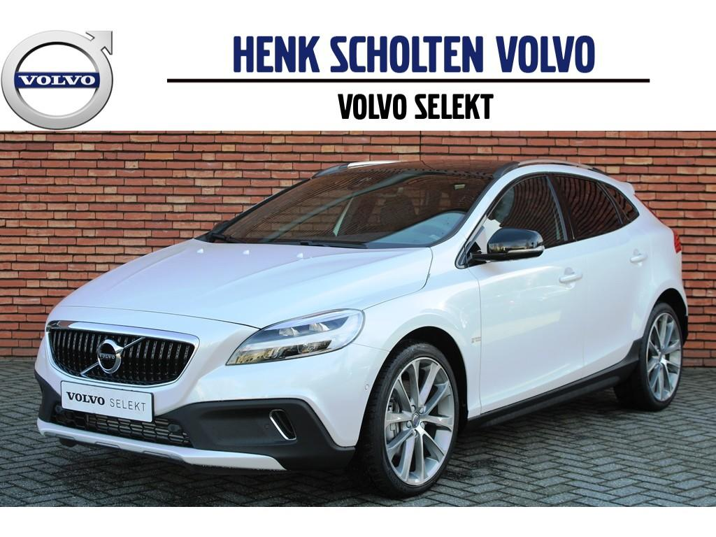 Volvo V40 cross country T3 polar+ luxury geartronic