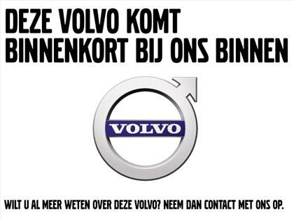 Volvo V60 New d3 150pk momentum business pack connect plus