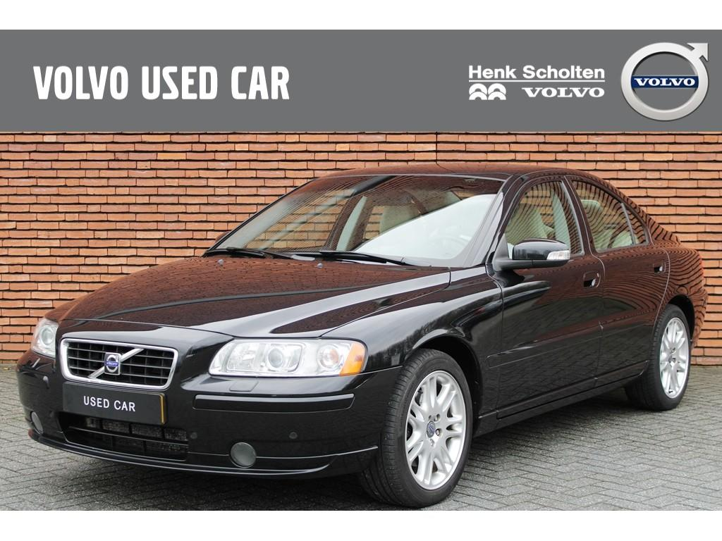 Volvo S60 2.5 t aut drivers edition