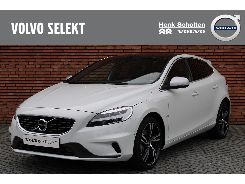 Volvo V40 T3 geartronic polar+ sport