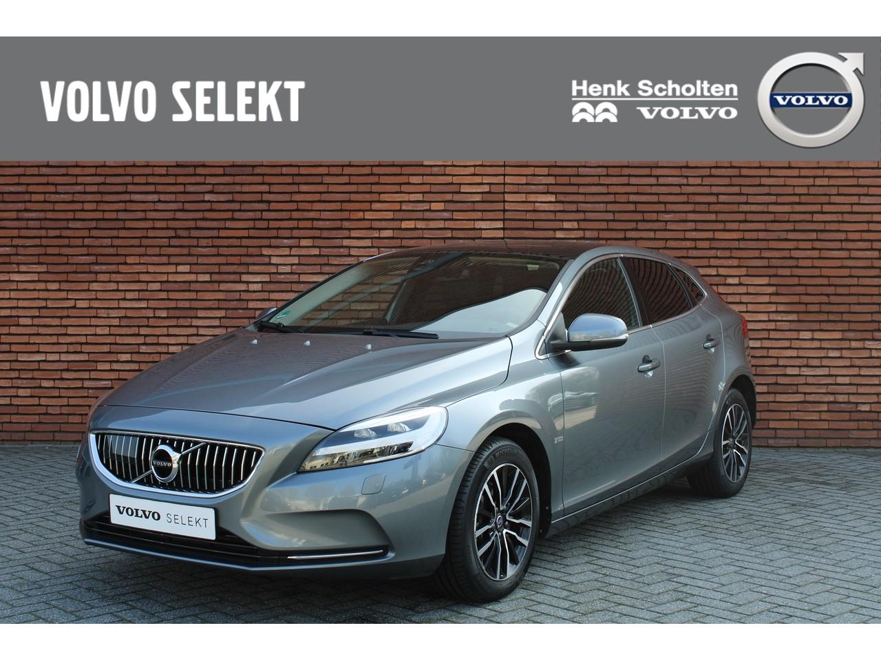 Volvo V40 T2 geartronic nordic+ lux. standkachel.