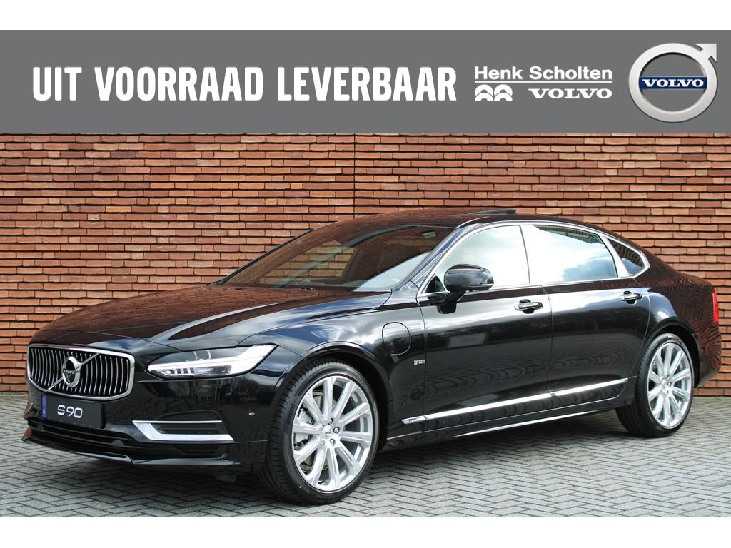 Volvo S90 T8 te lwb 'excellence' geartronic