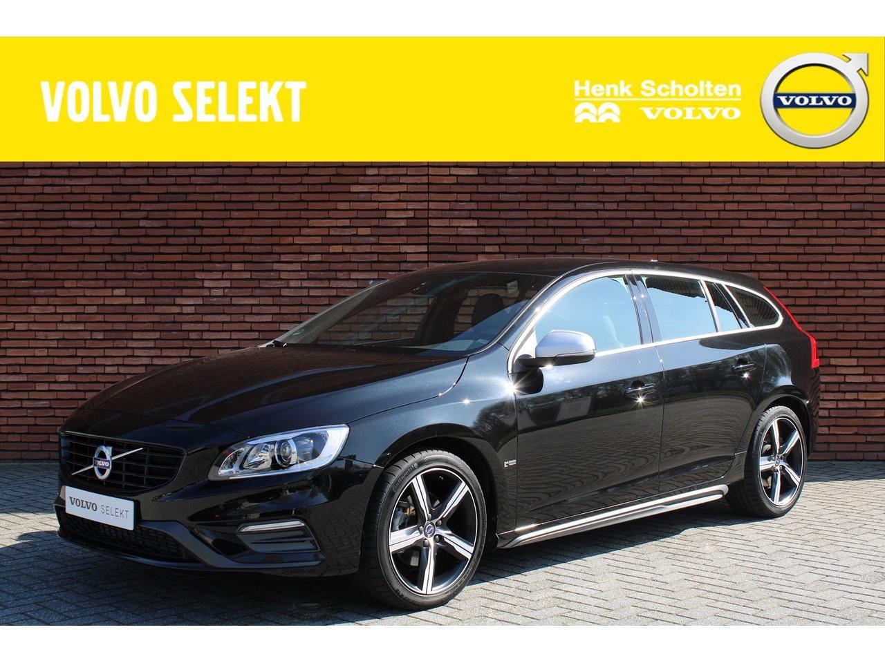 Volvo V60 D4 business sport/ scandinavian line