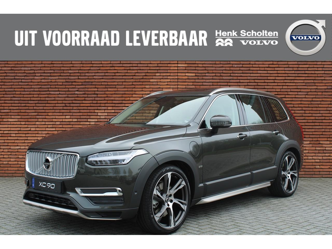 Volvo Xc90 T8 twin engine plug-in hybrid awd inscription