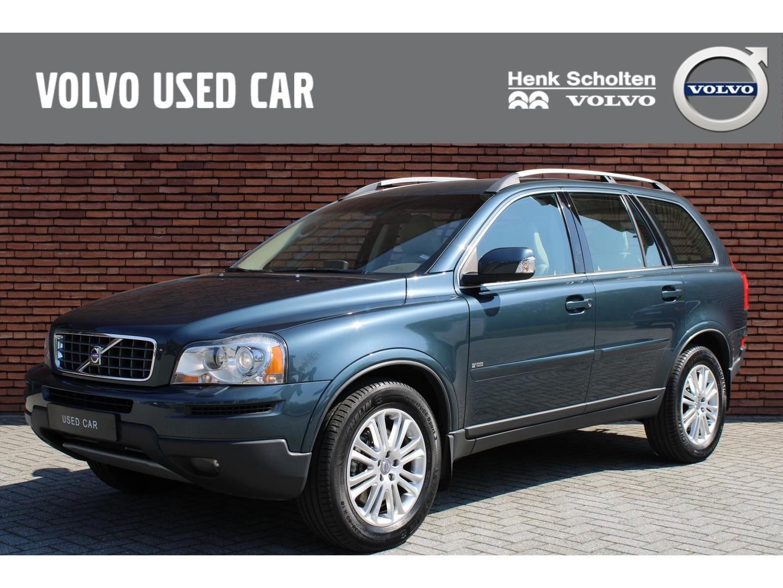 Volvo Xc90 2.4 d5 geartronic 7 seater summum
